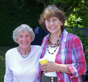 Virginia Westberg, Rosanne Royer (2010)